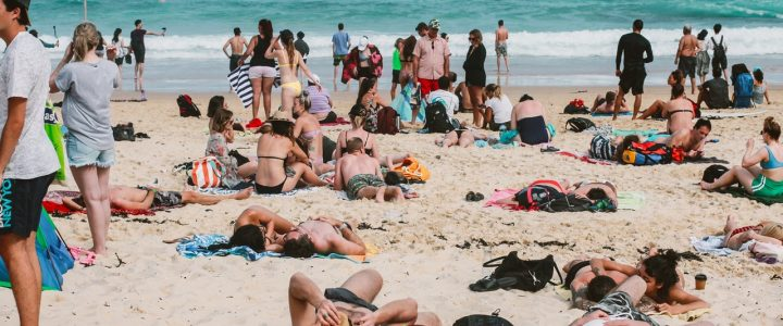 The Best Beach Towns In Australia's Summer