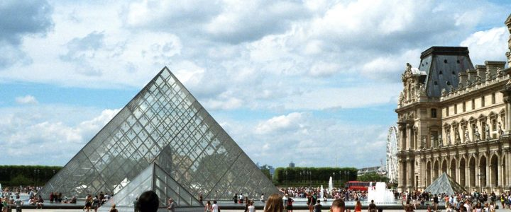 Top 5: The Best Galleries and Museums Around the World