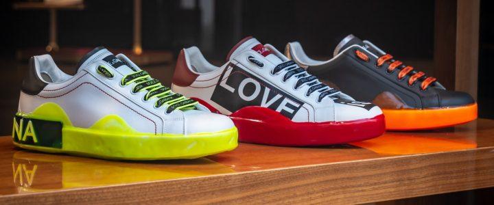 Visit Melbourne's Best Sneaker Stores