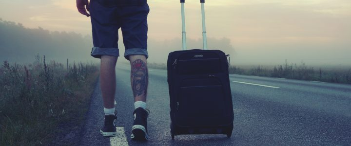 Safety Tips for Travelling Abroad